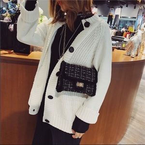 New luxury small purse